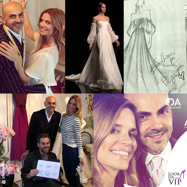 7cc52c9dec8a L abito da sposa di Filippa Lagerback