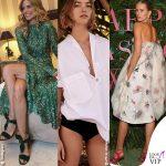L'abito più trendy? Quello eco-friendly