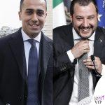 Di Maio e Salvini: una passione in comune