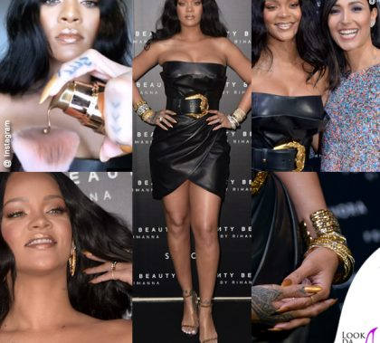 Rihanna Fenty Beauty Sephora