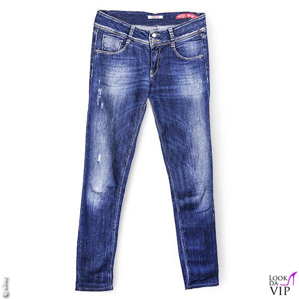 jeans Met Italy