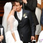 Matrimonio Flavia Pennetta e Fabio Fognini fedi Damiani