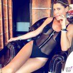 Raffaella Zardo costume Pin-up Star