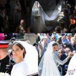 Meghan Markle Givenchy wedding dress - Royal Wedding