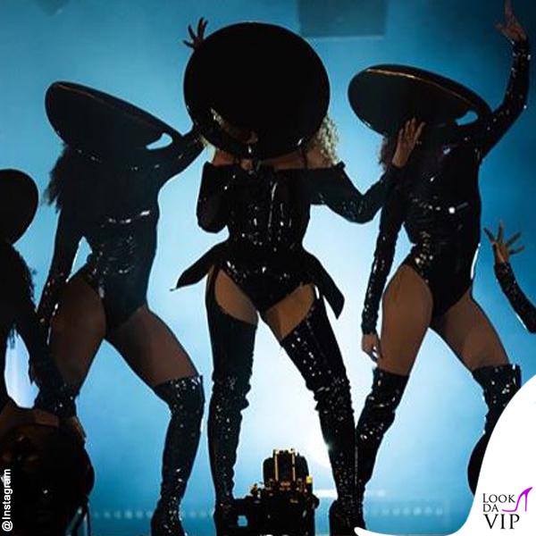 Beyonce On The Run II World Tour 7