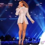 Beyonce On The Run II World Tour total look LaQuan Smith