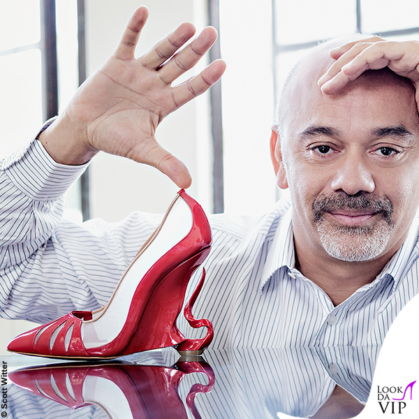 Christian Louboutin scarpe Malangeli