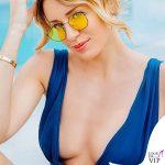 Elena Barolo occhiali Eyepetizer costume Ledone Castalia