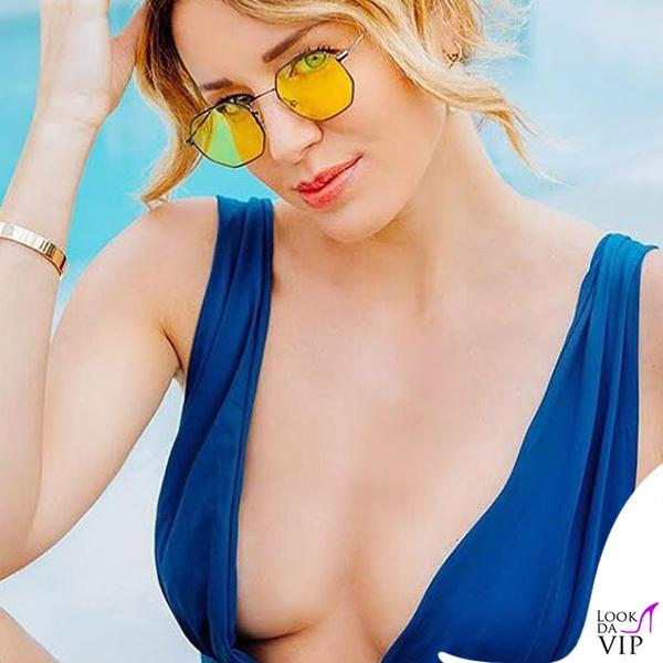 Elena Barolo occhiali Eyepetizer