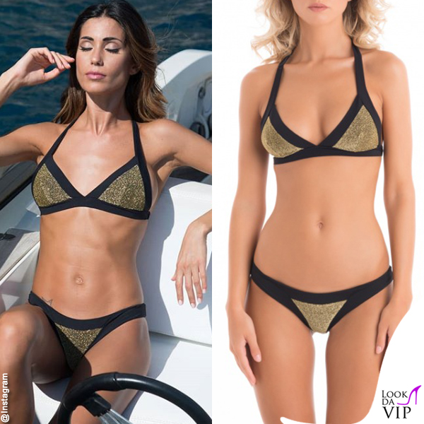 Federica Nargi bikini I am bikini