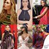 Ilary Blasi Marica Pellegrinelli Naomi Campbell Rihanna Rosa Perrotta Filippa Lagerback