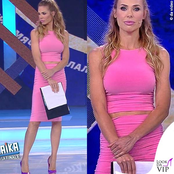 Balalaika Ilary Blasi