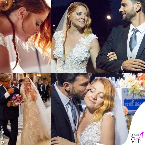 Matrimonio Noemi e Gabriele Greco abito Atelier Eme