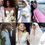 Prima di Chiara: gli abiti da sposa di stagione