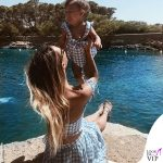 Beatrice Valli Bianca Fantini abiti For Love & Lemon