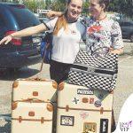 Bebe Vio valigie Bric's