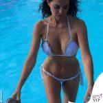 Laura Torrisi bikini Le Naty
