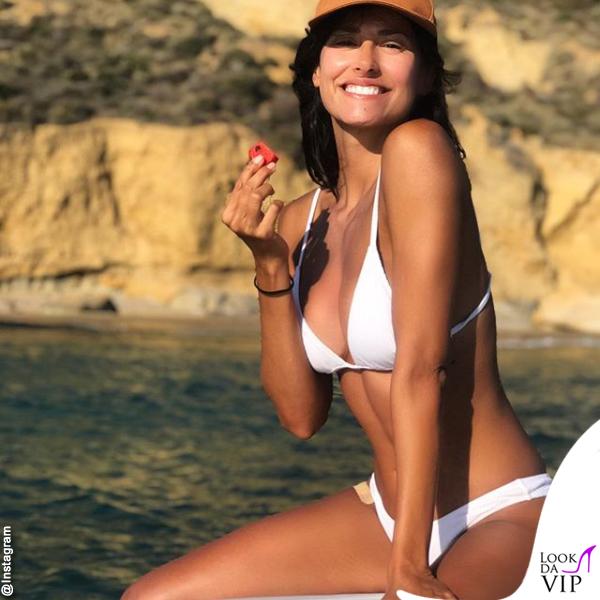 Michela Coppa bikini Minimale Animale