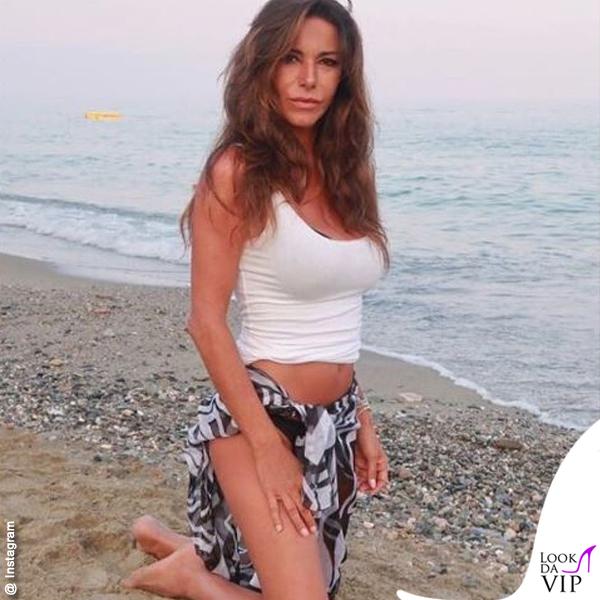 Emanuela Folliero pareo 2018