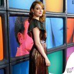 Emma Stone abito Givenchy