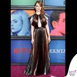 Emma Stone abito Givenchy 2