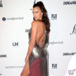 Irina Shayk abito Versace 2