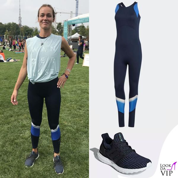 Johanna Maggy Wanderlust outfit Adidas 8