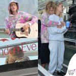 Justin e Hailey, innamorati e trasandanti