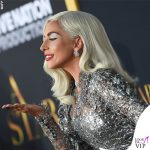 Lady Gaga abito Givenchy