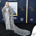 Lady Gaga abito Givenchy 2