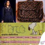"""Back to school: Pausini ripensa a """"quel"""" Marco"""