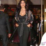 Monica Bellucci total Dolce Gabbana