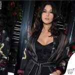 Monica Bellucci total Dolce Gabbana 2