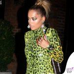 Rita Ora outfit Tom Ford
