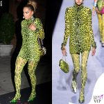 Rita Ora outfit Tom Ford 2