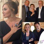 Silvia Grassi Damiani anello Damiani Farfalla