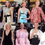 Venezia75 Portman Placido Swinton Golino Lady Gaga Crescentini
