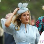 Elle Goulding abito Suzannah