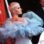 Katy Perry abito Alexis Mabille