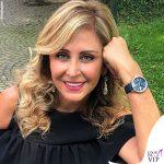 Marina di Guardo orologio Tag Heuer