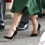 Matrimonio Eugenia Pippa Middleton abito Emilia Wickstead clutch Charlotte Olympia 4