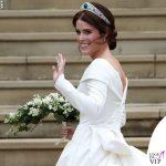 Matrimonio Eugenia abito da sposa Piter Pilotto