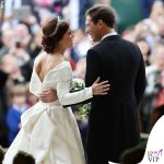 Matrimonio Eugenia abito da sposa Piter Pilotto 6