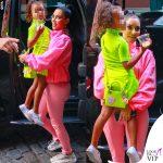 North West borsa Dior sneakers Vans 4