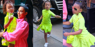 North West borsa Dior sneakers Vans 8