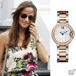 Pippa-Middleton-orologio-Cartier-Ballon-Bleu