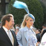 Poppy Delevingne abito Oscar de la Renta