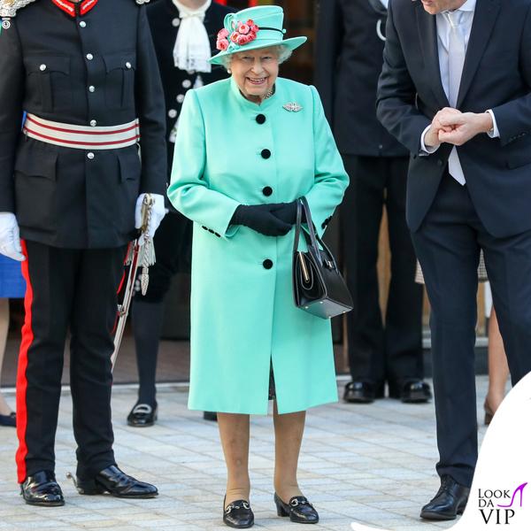 Regina Elisabetta 2