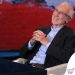 Renzo Piano a Che Tempo Che Fa