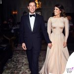 Royal Weddind Eugenia abito Zac Posen